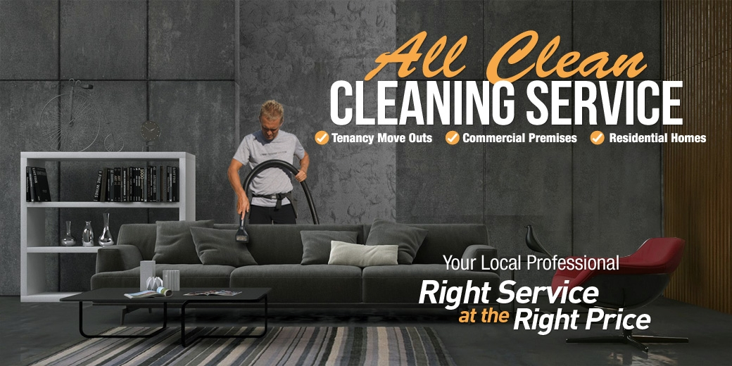 All Clean Cleaning Service